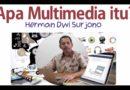 Apa Multimedia Itu?