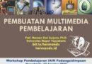 Pembuatan Multimedia Pembelajaran