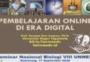 Pembelajaran Online di Era Digital