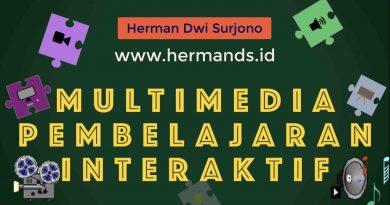 Multimedia Pembelajaran Interaktif